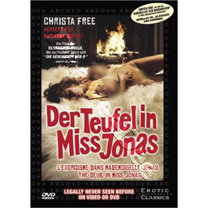 The Devil in Miss Jonas (DVD)