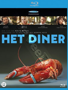 The Dinner (2013) (Blu-Ray)