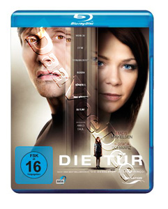The Door (Blu-Ray)