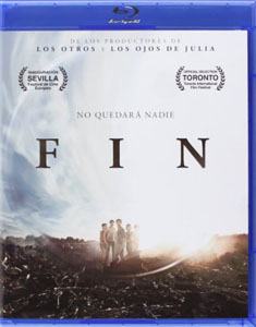 The End ( 2012 ) (Blu-Ray)