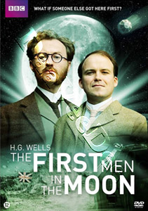 The First Men in the Moon (2010) (DVD)