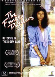 The Fringe Dwellers (DVD)
