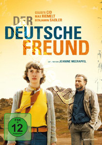 The German Friend (DVD)
