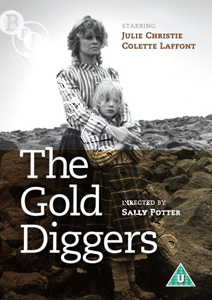 The Gold Diggers (DVD)