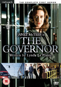 The Governor - Complete Series 1 - 2-DVD Set (DVD)