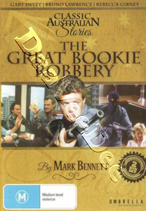 The Great Bookie Robbery - 2-DVD Set (DVD)