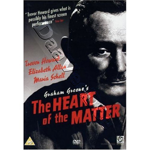 The Heart of the Matter (DVD)