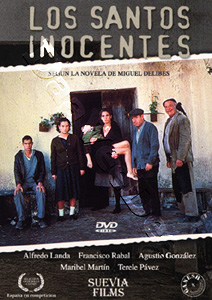 The Holy Innocents (DVD)