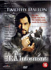 The IRA Informant (DVD)