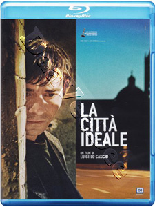 The Ideal City (2012) (Blu-Ray)