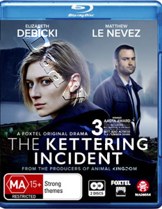 The Kettering Incident 2-Disc Set