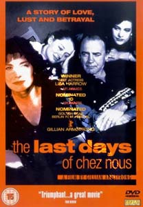 The Last Days of Chez Nous (DVD)