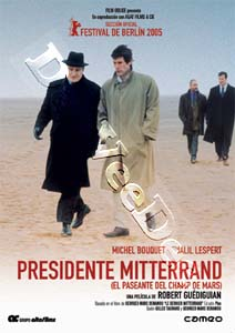 The Last Mitterrand (DVD)