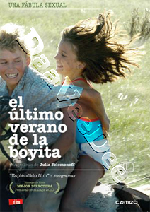 The Last Summer of La Boyita (DVD)