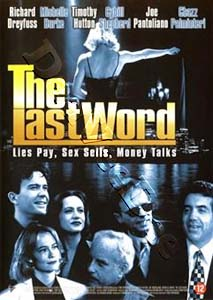 The Last Word (1995) (DVD)