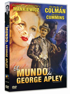 The Late George Apley (DVD)