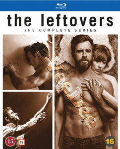 The Leftovers - Complete Series 6-Disc Box set
