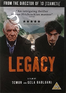 The Legacy (DVD)