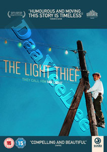 The Light Thief (DVD)