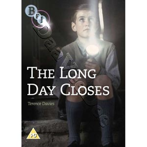 The Long Day Closes (DVD)