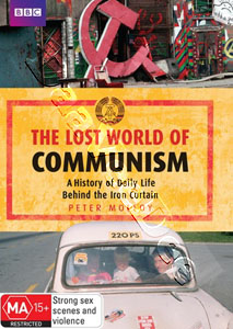 The Lost World Of Communism (2009)  (DVD)
