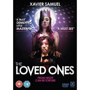 The Loved Ones (2009) (DVD)