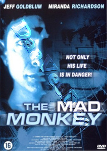 The Mad Monkey ( 1989 ) (DVD)