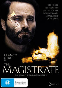 The Magistrate - 2-DVD Set (1989) (DVD)