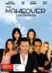 The Makeover (DVD)