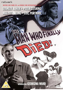 The Man Who Finally Died (DVD)