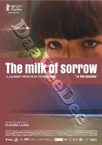 The Milk of Sorrow (DVD)