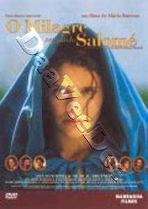The Miracle According to Salome (DVD)