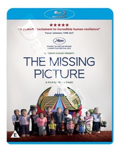 The Missing Picture (Blu-Ray)