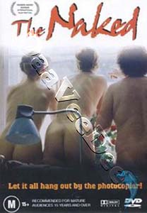 The Naked (DVD)