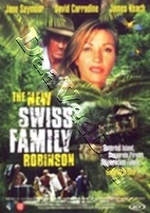 The New Swiss Family Robinson (DVD)