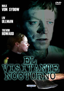 The Night Visitor (DVD)