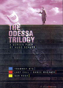 The Odessa Trilogy (DVD)