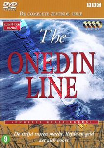 The Onedin Line - Season Seven - 4-DVD Box Set (DVD)