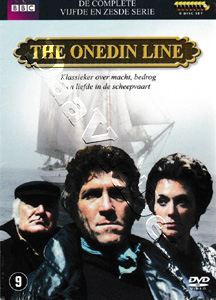 The Onedin Line - Seasons 5 & 6 - 8-DVD Box Set (DVD)