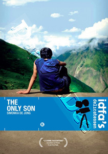 The Only Son (DVD)