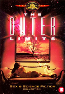 The Outer Limits: Sex & Science Fiction 2-DVD Set