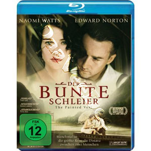 The Painted Veil (Blu-Ray)