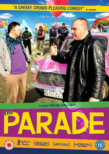 The Parade (DVD)