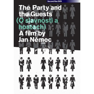 The Party and the Guests (DVD)