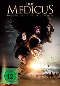 The Physician (DVD)