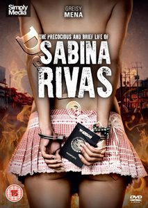The Precocious and Brief Life of Sabina Rivas (DVD)