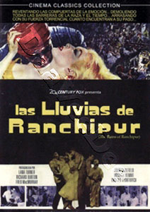 The Rains of Ranchipur (DVD)