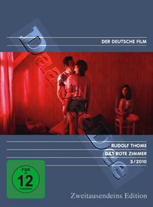 The Red Room (DVD)