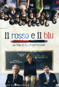 The Red and the Blue (DVD)