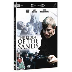 The Riddle of the Sands (DVD)